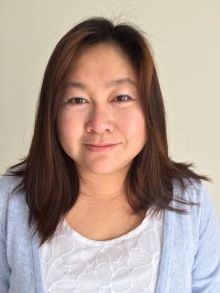 Cheryl Zwaan